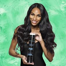 Hair Extension History by Best In Black Beauty 2017 Hair Winners Essence Com