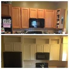 milford business owner specializes in kitchen cabinet makeovers