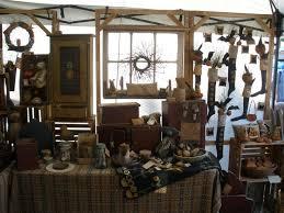Christmas Craft Fair Ideas To Make - 30 best primitive craft show set up images on pinterest
