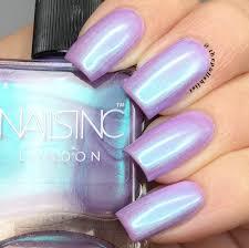 the polish list nails inc sparkle like a unicorn duo