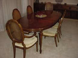 heritage dining room furniture stylish ideas henredon dining table
