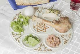 what did the passover meal consist of what does that passover seder symbolism really