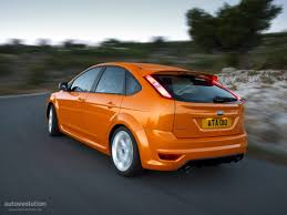 cars ford ford focus st 5 doors specs 2008 2009 2010 2011 autoevolution