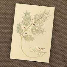 autumn thanksgiving card send to customers and clients