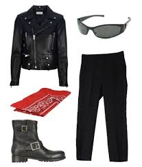 Beach Halloween Costume Ideas 25 Biker Costume Ideas Witty Halloween