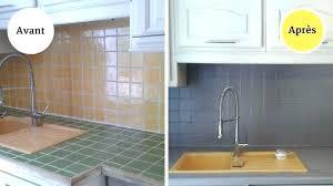 peindre carrelage plan de travail cuisine peindre carrelage cuisine plan de travail pour faience morn plan