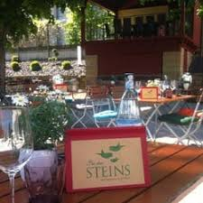 sterneküche stuttgart bei den steins restaurants albert schäffle str 6 stuttgart