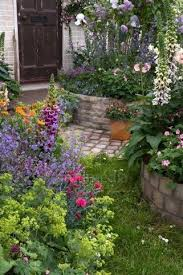 157 best cottage gardens images on pinterest flowers gardens