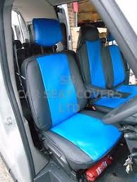 siege master renault to fit a renault master seat covers 2011 n1 blue black