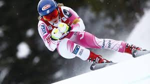 Seeking Title Mikaela Shiffrin Seeking Title Makes Start With