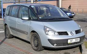 1984 renault espace 2007 renault espace specs and photos strongauto