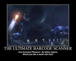 Scanners Meme - ultimate barcode scanner by fireblaster77 on deviantart