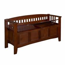 Bedroom Storage Chest Bench Hope Chest Ebay