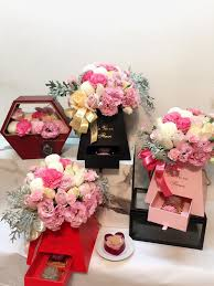 florists in 14 creative florists in klang valley to get your beloved a