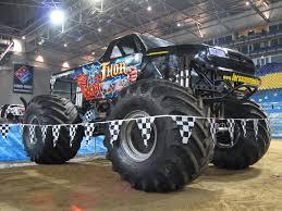 biggest bigfoot monster truck thor larsson monster trucks wiki fandom powered by wikia