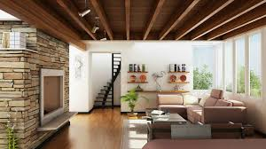 Strikingly Different Types Interior Design Styles Home