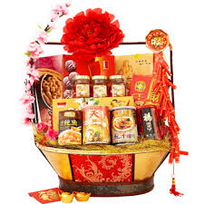 new year gifts lunar new year gift baskets new year gifts overseas