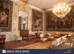 palace interiors sweden stockholm royal palace interiors stock photo 68039639 alamy