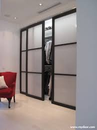 Sliding Door For Closet Sliding Doors For A Closet This Would Look Awesome With Lights