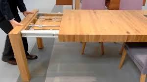 Esszimmertisch Verona Massivholztisch Ausziehbar Ziemlich Esstisch Verona Xl 160260x90cm