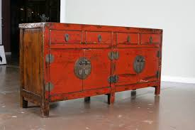 vintage narrow sideboard antique narrow sideboards and buffets