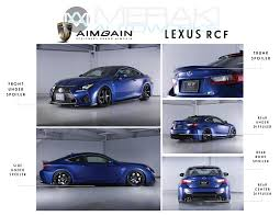 lexus ct200h body kit sale master exterior body kit thread aimgain toms varis etc