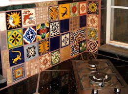 Mexican Kitchen Decor by Tag For Mexican Tile Kitchen Design Ideas Nanilumi