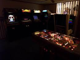 madoc u0027s barcade klov vaps coin op videogame pinball slot