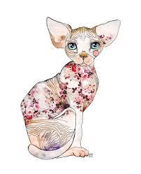 25 unique sphinx tattoo ideas on pinterest sphynx cat tattoo