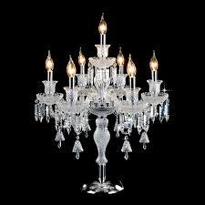 Candelabra Light Fixtures Online Get Cheap Candelabra Desk Lamp Aliexpress Com Alibaba Group