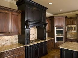 mixing kitchen cabinet wood colors nrtradiant com