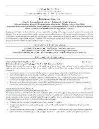 Child Development Resume Sample Resume For Primary Teacher Primary Teacher Sample