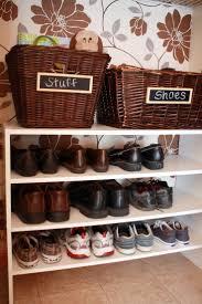 82 best shoe racks images on pinterest shoe racks shoe storage