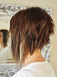 haircuts for shorter in back longer in front long hairstyles lovely womens hairstyles short in back long in