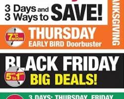 fred meyer black friday 2017 deals sales ad