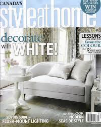 home decor mag home decor magazines canadian house u0026 home september an