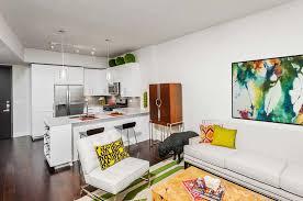 downtown austin apartments