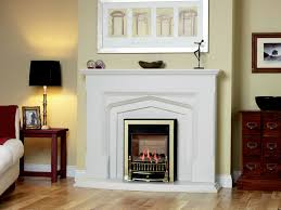 gas wall mounted built in fireplace eden by british fires