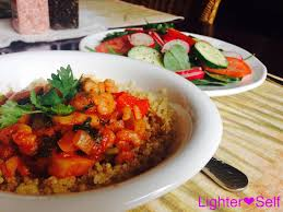 Light Foods To Eat Brazilian Light Shrimp Stew U2013 Lighter Self
