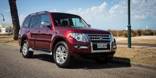 mitsubishi pajero pajero no replacement anytime soon