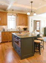 Kitchen Design Gallery Photos 476 Best Kitchen Islands Images On Pinterest Pictures Of