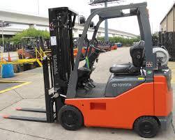 toyota of tampa bay fast florida u0026 georgia toyota forklift dealer lift truck sales u0026 rentals
