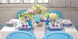 floor dinner table decorations for dinner table decorations ideas