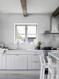 kitchen painted kitchen cabinet ideas freshome all white