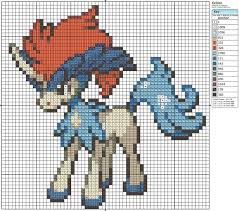 263 best poke pixel art to do images on pinterest embroidery