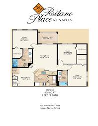 naples floor plan 12970 positano circle naples fl 34105 202 frbo