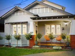 restored california bungalow at 379 albion st brunswick captures