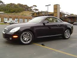 used lexus sc430 for sale by owner 2006 lexus sc 430 information and photos zombiedrive