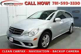 mercedes of manchester nh used mercedes r class for sale in manchester nh edmunds