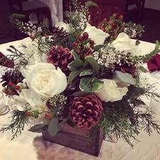 country christmas centerpieces résultat de recherche d images pour flowers table centre